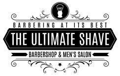 The Ultimate Shave Barbershop and Men